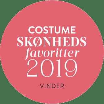 Costume favoritvinder2019